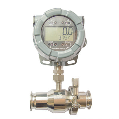 Flow Meters – CPE Systems Inc