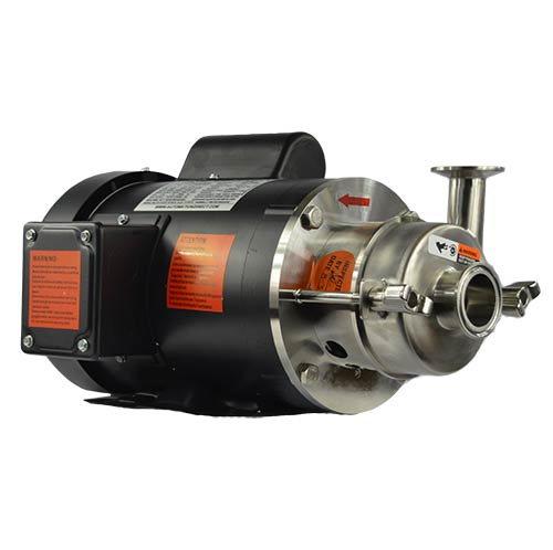 Topline TF-C100MD Pump