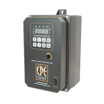 KBDA-24(P)  Digital Drive (1 HP 3 phase input)