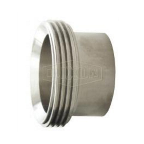 L15A7 - Long Threaded Bevel Ferrule