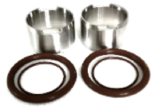 Single O-ring Seal Kit for the Waukesha U1 Sizes 30 and 34