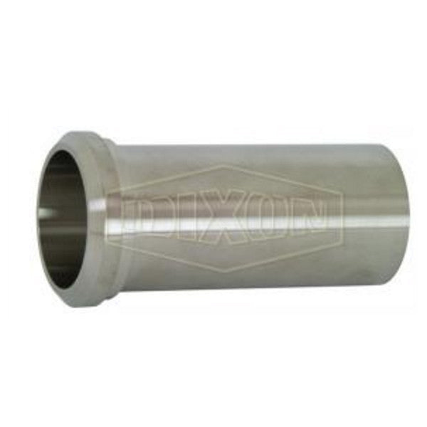 14AHT - Adapter-Plain Bevel x Tygon Hose