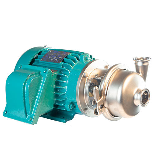 INOXPA Hyginox SEN-15 Centrifugal Pump With Explosion Proof Motor