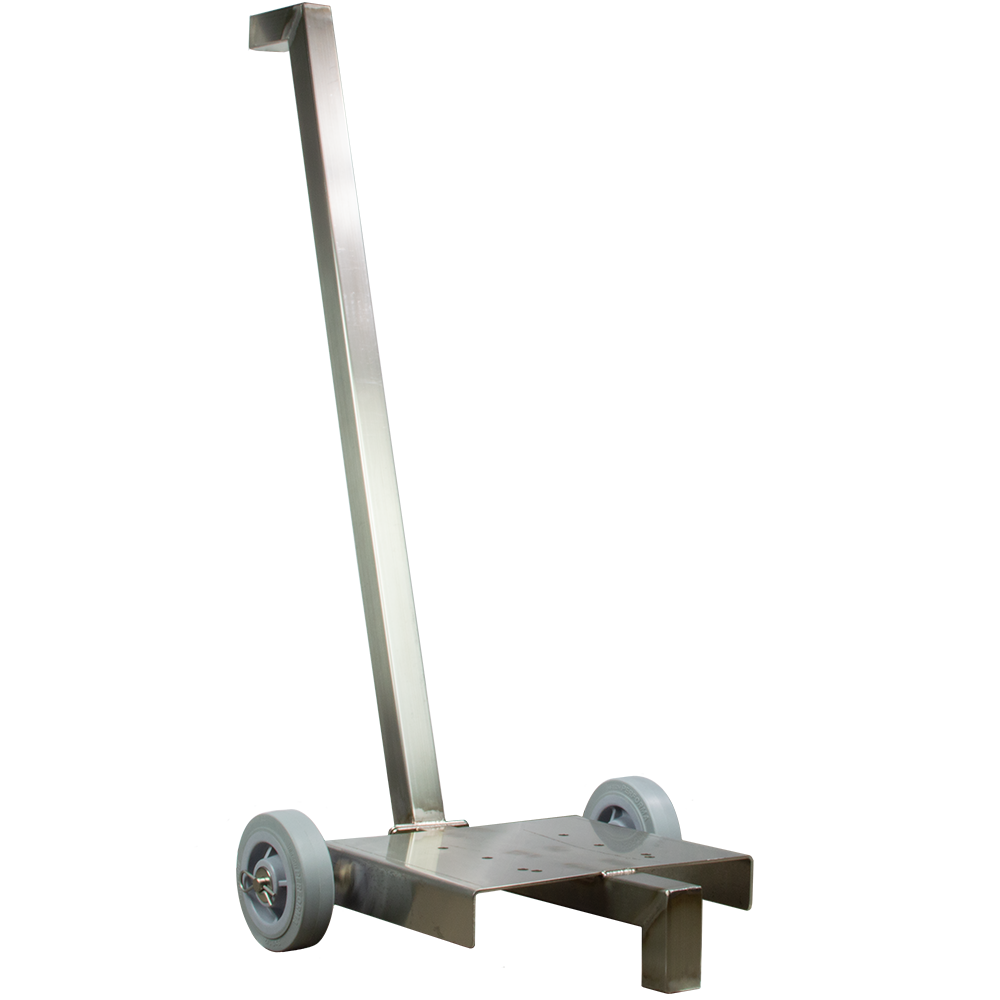 Pump Cart (For Motors Up To 2 HP)