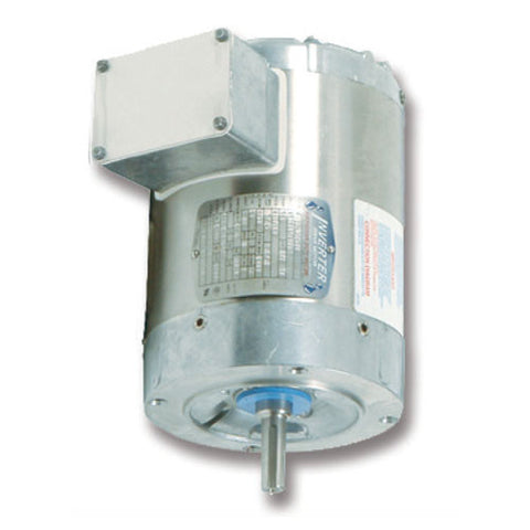 Stainless Steel Electric Motor