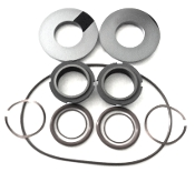 Single Mechanical Seal Kit for the Waukesha U2 Sizes 30 and 34