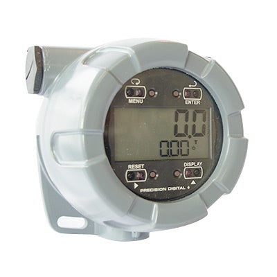 "HM 1 1/2"" Turbine Meter with display - SALE"