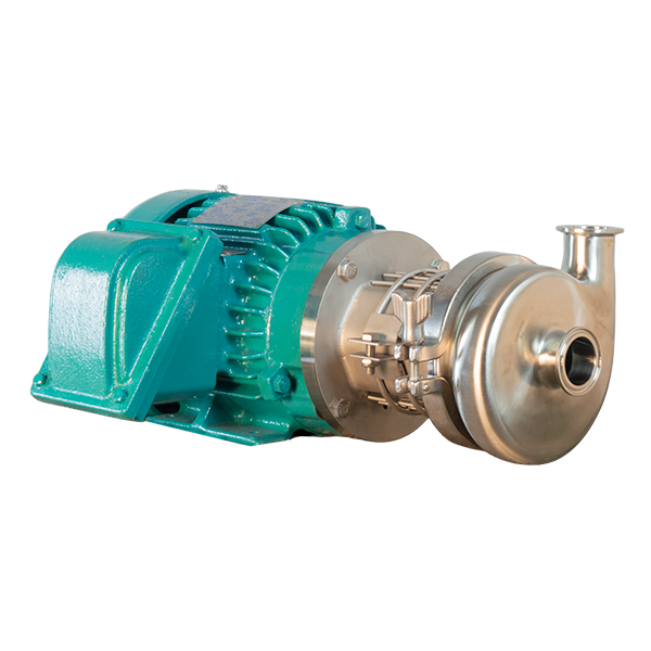 C114MD Pump With Explosion Proof Motor (1/2 - 2 HP)