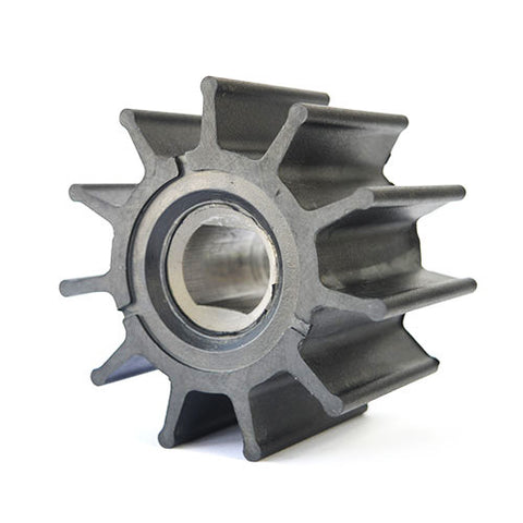 INOXPA Flexible Impeller Replacement Impeller