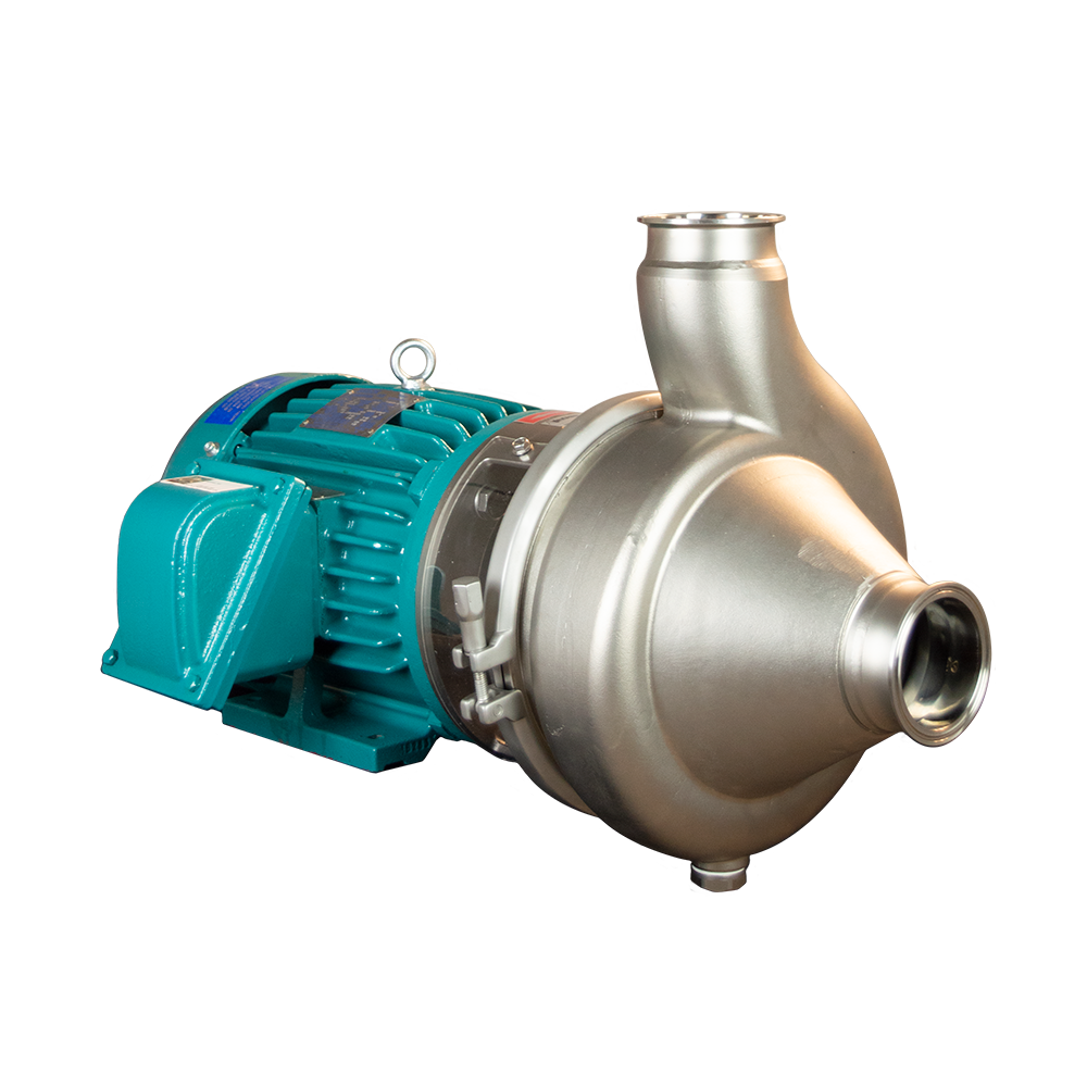Explosion Proof Inoxpa RVN Helicoidal Centrifugal Pump
