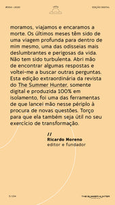 The Summer Hunter Special Edition — Quarantine Issue (digital) ENG