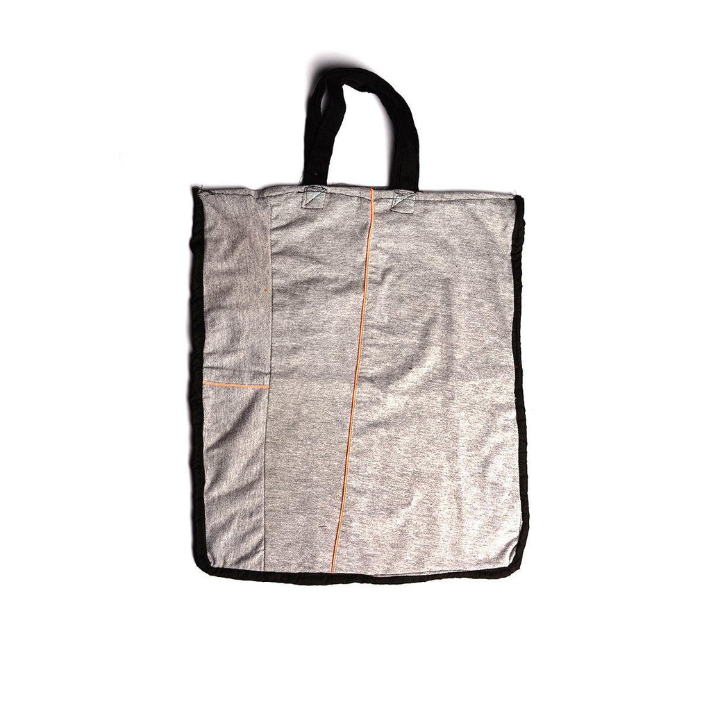 Cloth Carry Bag Made By Women Self Help Groups ( Pack Of 3 )