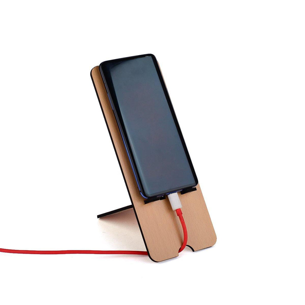Wooden Mobile Stand Do What You Want To Do
