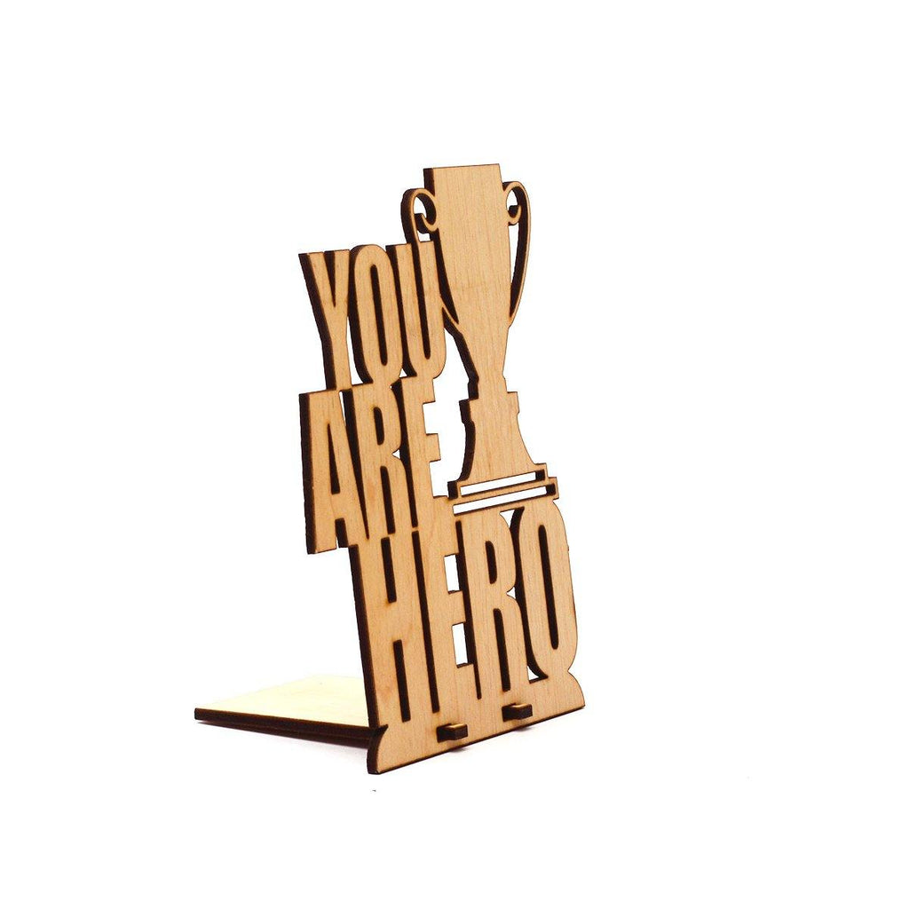 YOU ARE HERO - Table Top