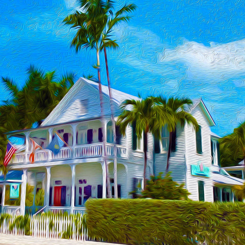 """Conch House"""