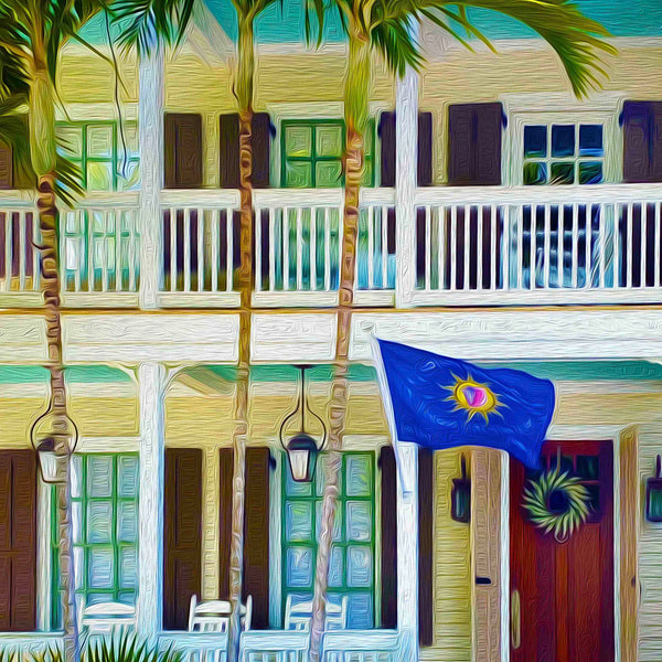 """Conch Republic"""