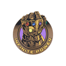 Marvel Thanos