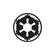 Star Wars The Galactic Empire