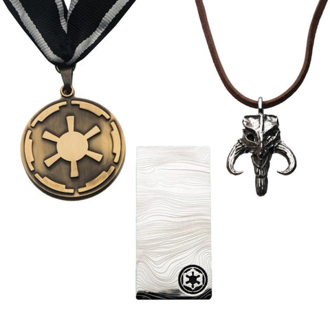 star wars the mandalorian gift set