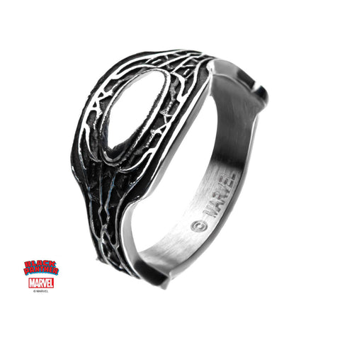Marvel Black Panther T'Challa Ring