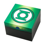 DC Comics Green Lantern Adjustable Ring Set