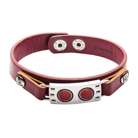 Marvel Guardians of the Galaxy Star-Lord Bracelet