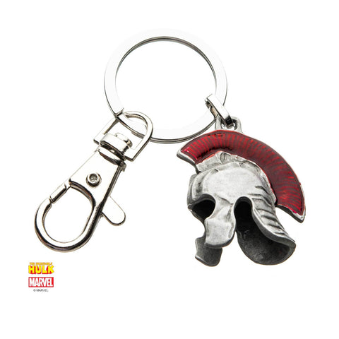 Marvel 3D Hulk Helmet Key Chain