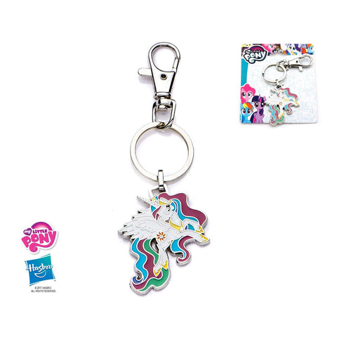 My Little Pony Princess Celestia Key Chain