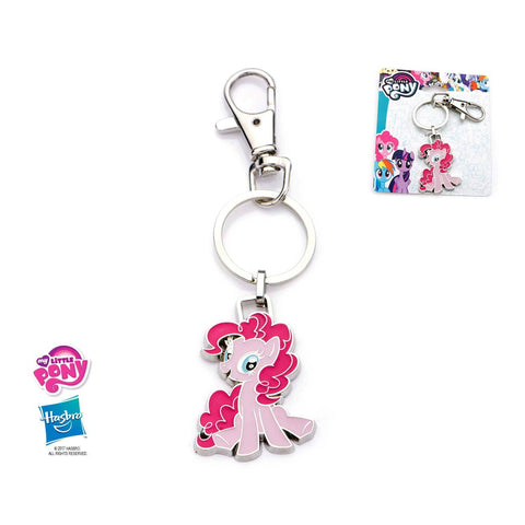 My Little Pony Pinkie Pie Key Chain