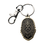 Star Wars Episode 9 Chewbacca Key Chain