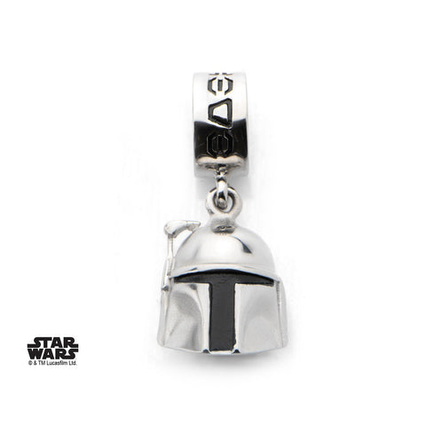 Star Wars Boba Fett Dangle Charm