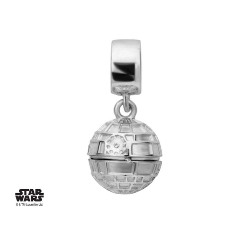 Star Wars Death Star Dangle Charm