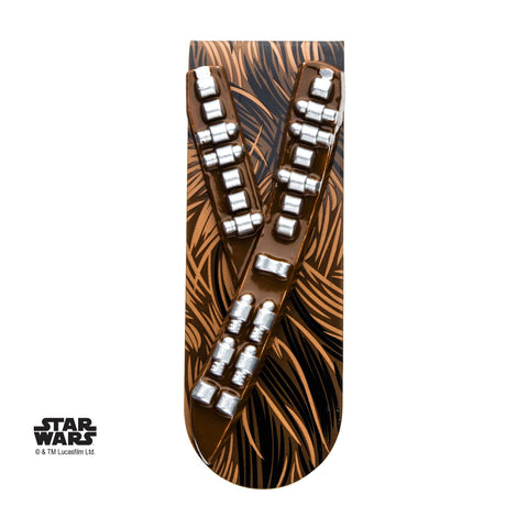 Star Wars Chewbacca Money Clip