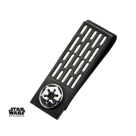 Star Wars Galactic Empire Symbol Money Clip