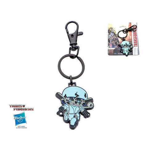 Transformers The Last Knight Key Chain