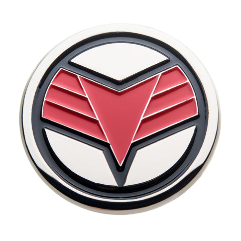 Marvel The Falcon Badge Lapel Pin