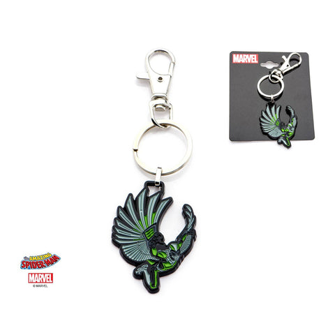 Marvel Vulture Key Chain