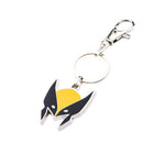 Marvel Wolverine Key Chain