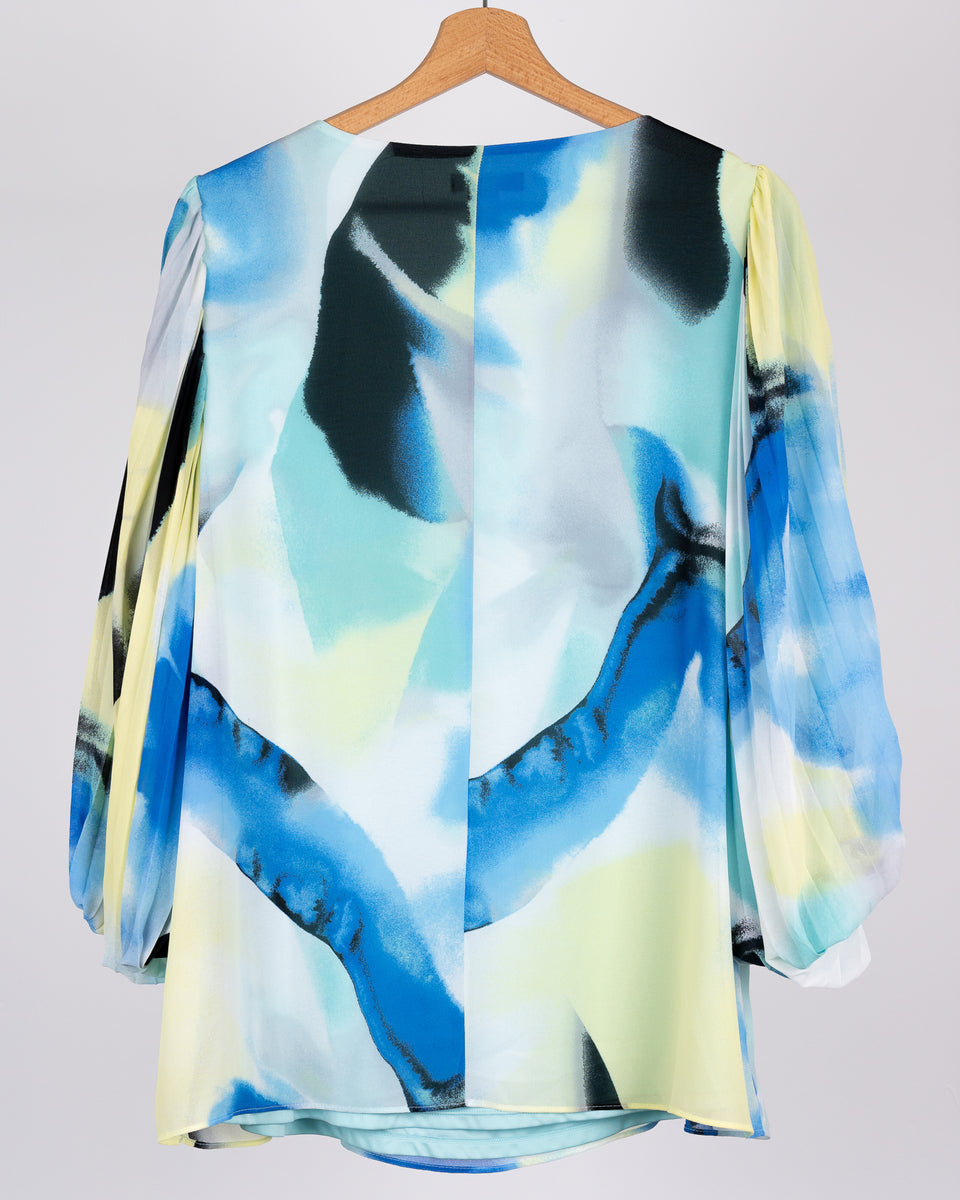 ALFANI / Blouse / Taille L / Taille 40 / Taille 0X (US) / Ref 80348