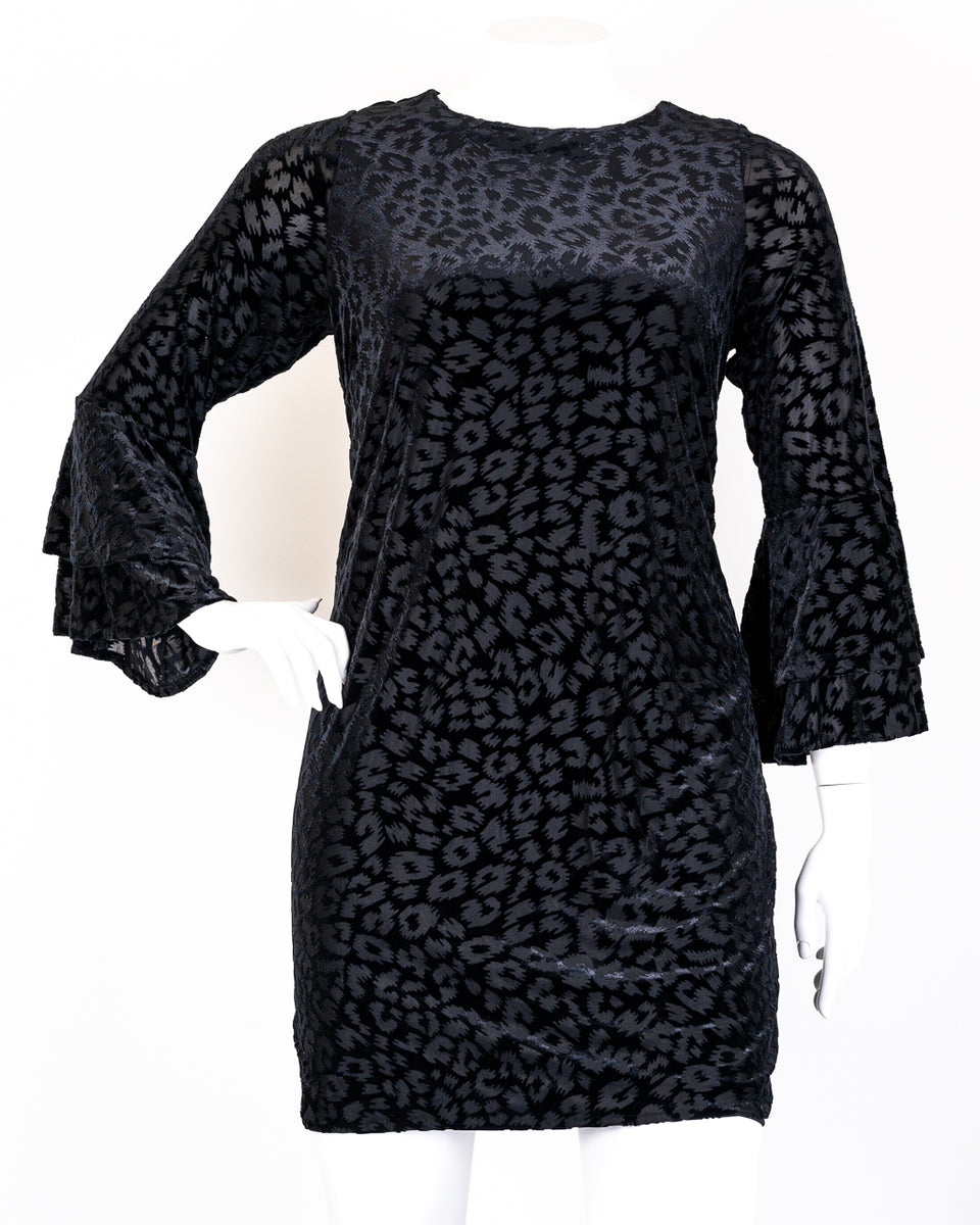 LOVE ADY / Robe / Taille 46-48 /Taille 3XL / Taille 4XL / Taille 2X (US) / Taille 18-20 (US) / Ref 80625