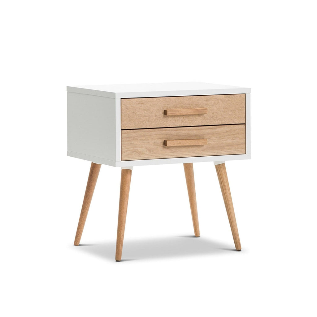 Breeze Bedside Tables Alette Bedside Table