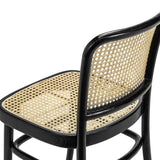 Breeze Dining Chairs Kendall Chair, Black
