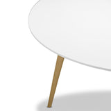 Breeze Dining Tables Finch Dining Table