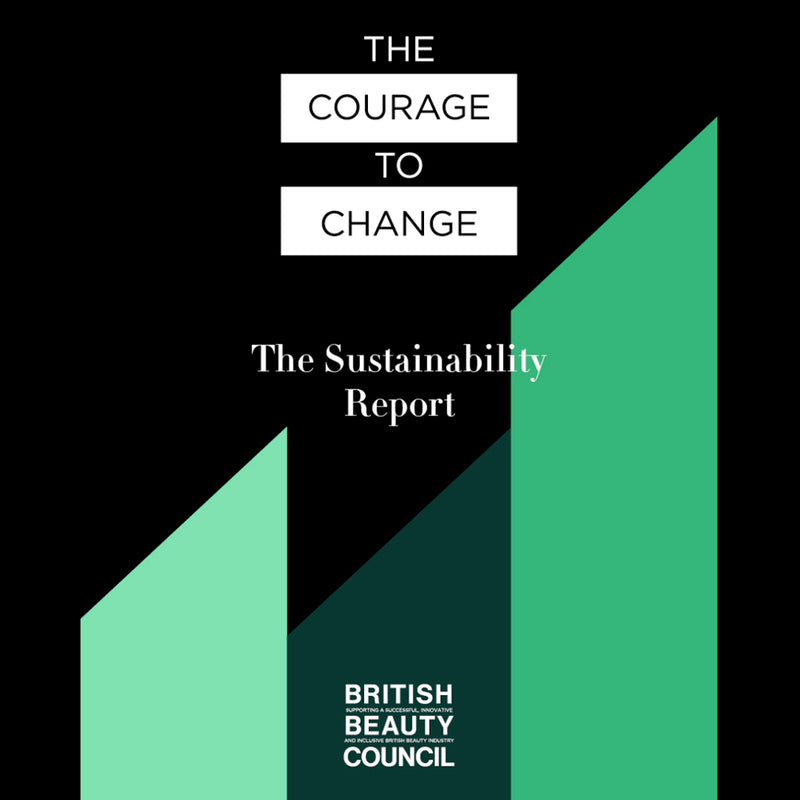 The British Beauty Council unveils the Courage to Change Report