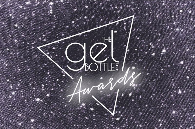 Scratch Magazine: The GelBottle Inc host award ceremony to celebrate nail professionals