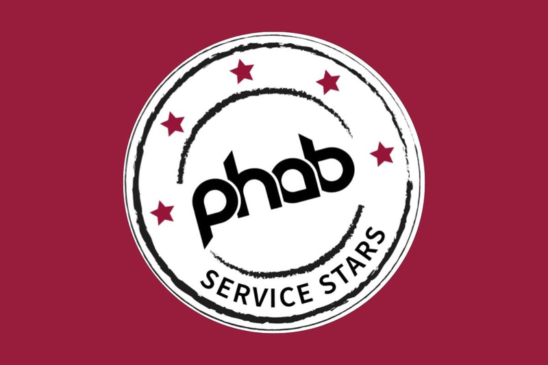 Scratch Magazine: PHAB Service Stars launches to recognise exemplary nail & beauty pros