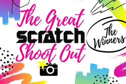 Scratch Magazine: The Great Scratch Shoot Out 2020: THE RESULTS