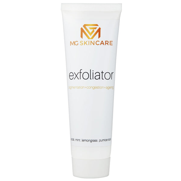 Exfoliator - Olympia Beauty Online Store