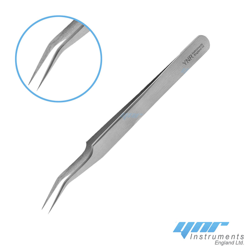 YNR® Eyelash Extension Tweezers for Russian 3D 6D Volume Lash Extensions Set Tool - Olympia Beauty Online Store