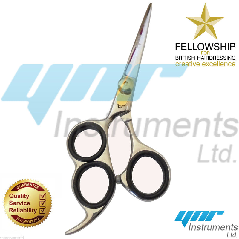 Professional Hairdressing Scissors Barber Set Lefty Left Hand -YNR – 01612119826 - Olympia Beauty Online Store